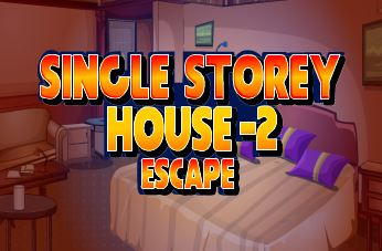 Single Storey House Escape 2