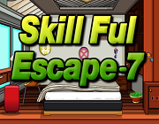 Skillful Escape 7