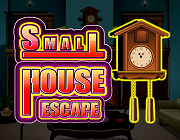 Mirchi Small House Escape