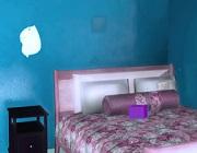 Small Hotel Room Escape