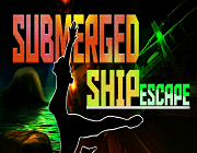 Submerged Ship Escape