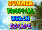 Wow Escape Summer Tropical Beach Escape