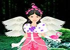 G2R Swan Fairy Girl Escape