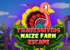 Thanksgiving Maize F…