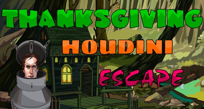Thanksgiving Houdini Escape