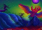 Ena Games Wings City Escape