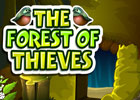 The Forest of Thieves Walkthrough