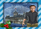 Ena Games The Snow Globe House Escape