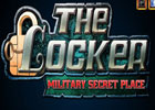 The Locker Military Secret Place