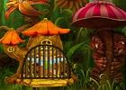 Tinkerbell Fairy World