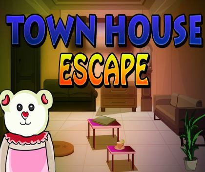 Town House Escape