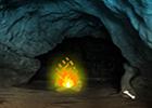 G2R Trapped Cave Escape