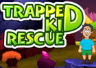 Trapped Kid Rescue Walkthrough