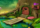Treasure Jewel Forest