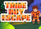 Tribe Boy Escape Walkthrough