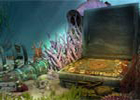 FEG Underwater Treasure Escape 2