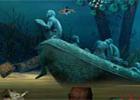 FEG Underwater Treasure Escape 3