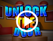 Unlock The Door Walkthrough