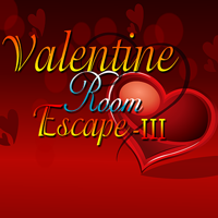 Valentine Room Escape 3