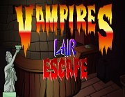 Vampire Liar Escape