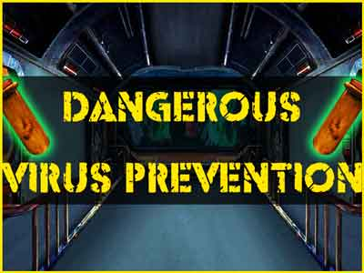 Dangerous-virus-prevention