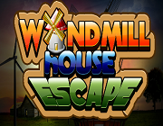 Windmill House Escape