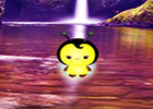 Wow Bumble Bee Forest Escape