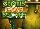 Zombie Cave Escape Walkthrough