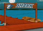 ZooZooGames Shark Attack Hunting Fish