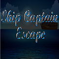 Ship Captain Escape